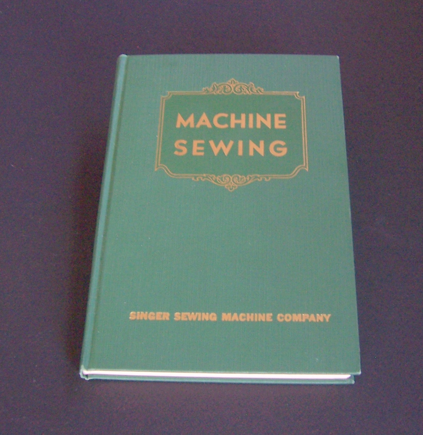 The machine book